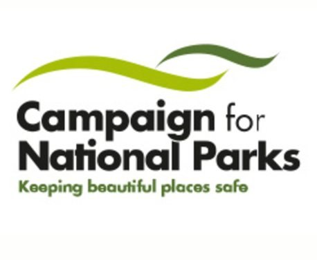 Mountain Trike partner with Campaign for National Parks - come and join us to mark its 70th anniversary