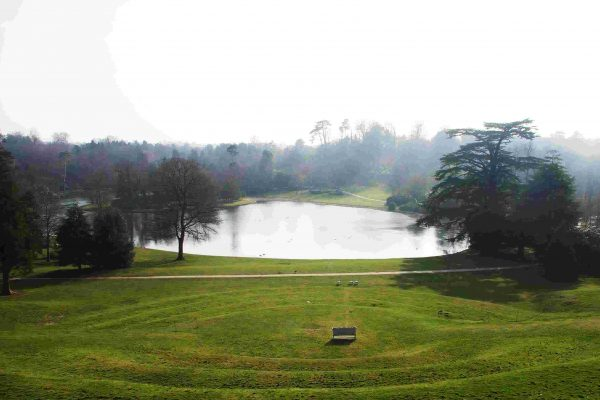 MT Push now available at National Trust Claremont Landscape Garden in Esher, Surrey