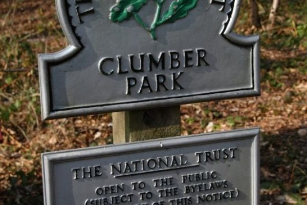3 week Mountain Trike trial at Clumber Park National Trust, Nottinghamshire