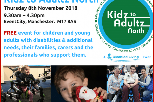 Mountain Trike to exhibit at Kidz to Adultz North