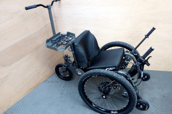 Further growth in the USA as the Mountain Trike Company announce new Southeastern distributor