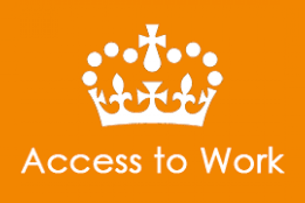 Access to Work grant (UK) for wheelchairs and mobility equipment