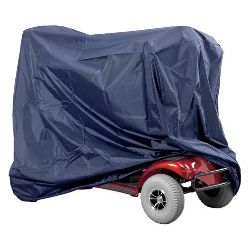 All weather cover and protection for your Mountain Trike all terrain wheelchair