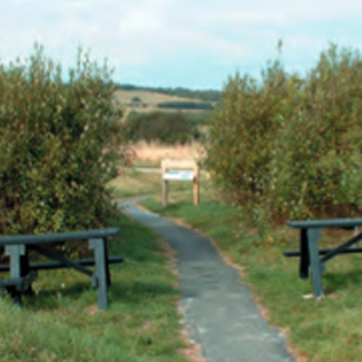 East Sussex - Devil's Dyke Trail