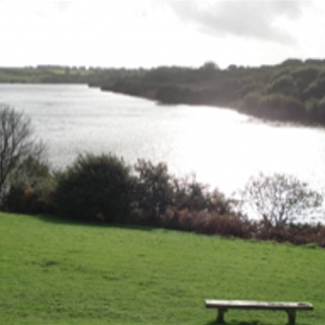 Dorset - Argal Reservoir